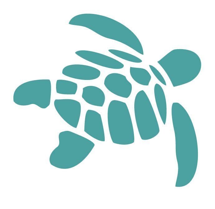 image result for green sea turtle clip art home projects rh pinterest ca sea turtle clip art pictures to print out sea turtle clip art black and white