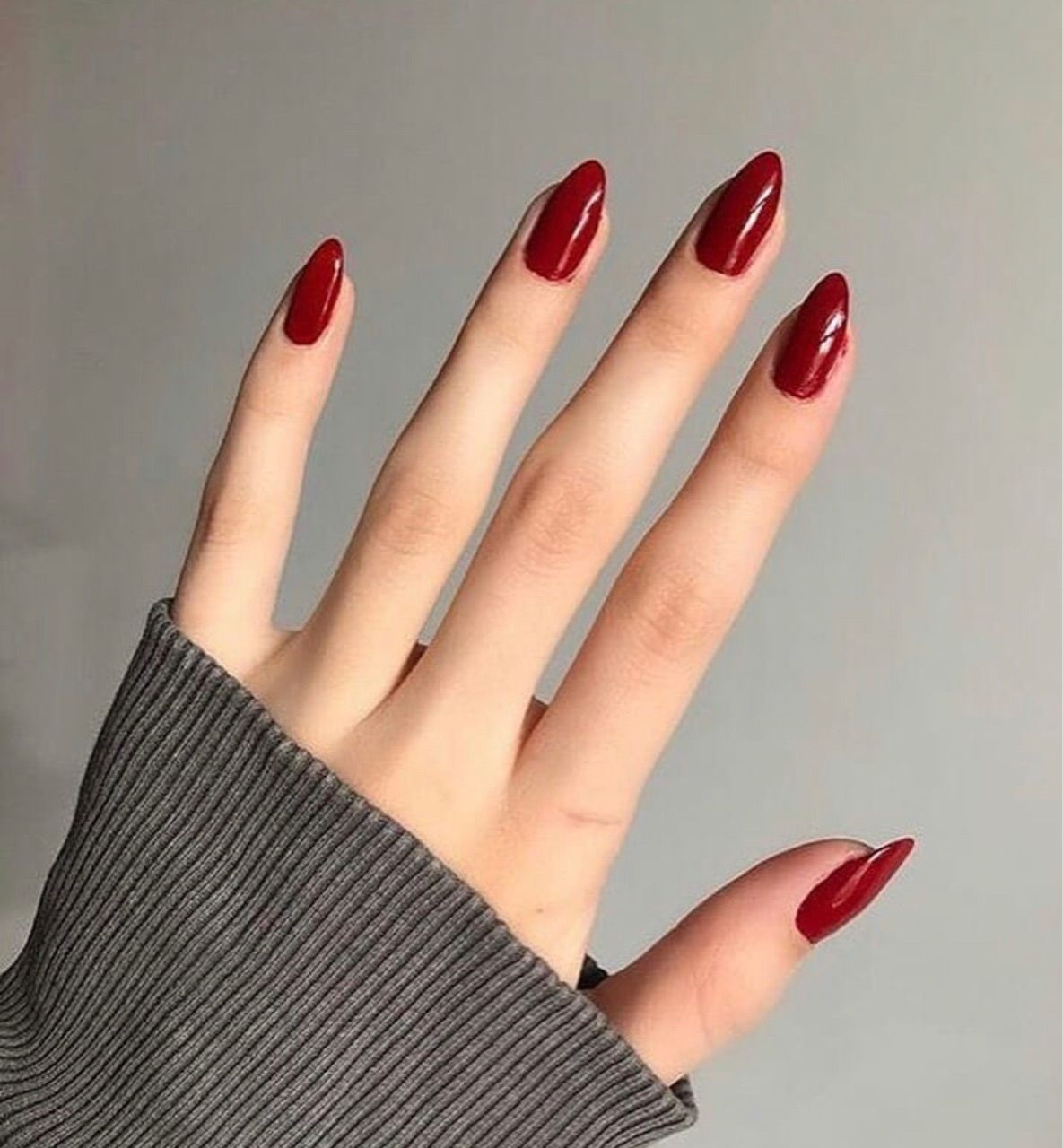 Image about fashion in Nails 💅🏻 💅🏻 by 𝑁𝑢𝑢𝑟♕ on We