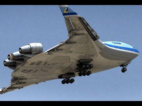 EDGE of SPACE: Exceeding Aeronautics (1080p)