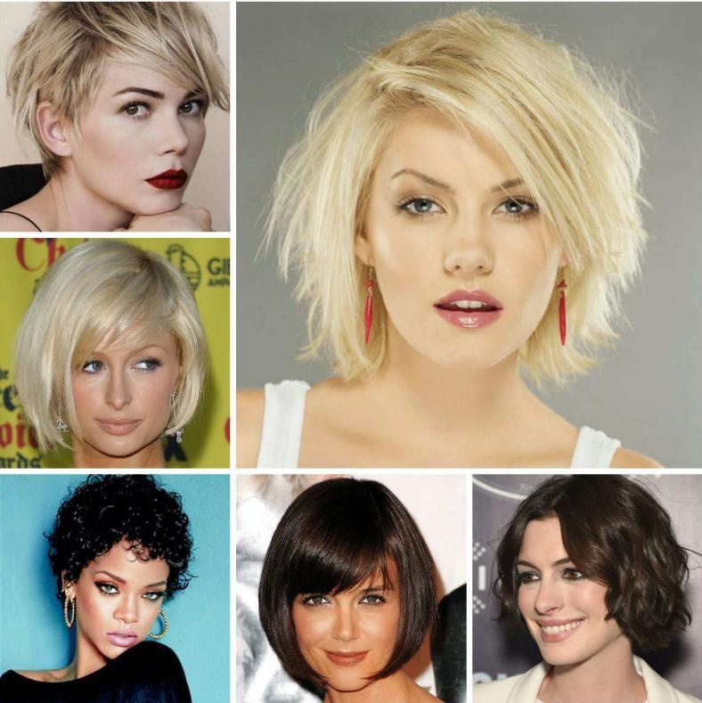 Coafuri Par Scurt Coafuri In 2019 Short Hair Model Hair