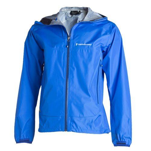 Peak performance men's stark jacket