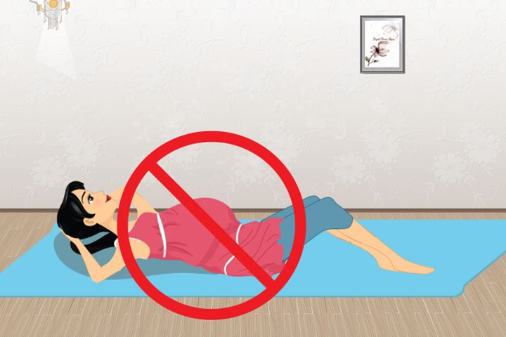 10 Exercises To Avoid During Pregnancy | Babyhood and