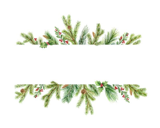 Photo of Wreath Illustrations, Royalty-Free Vector Graphics & Clip Art