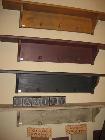 Primitive Shelves On Pinterest Primitive Furniture