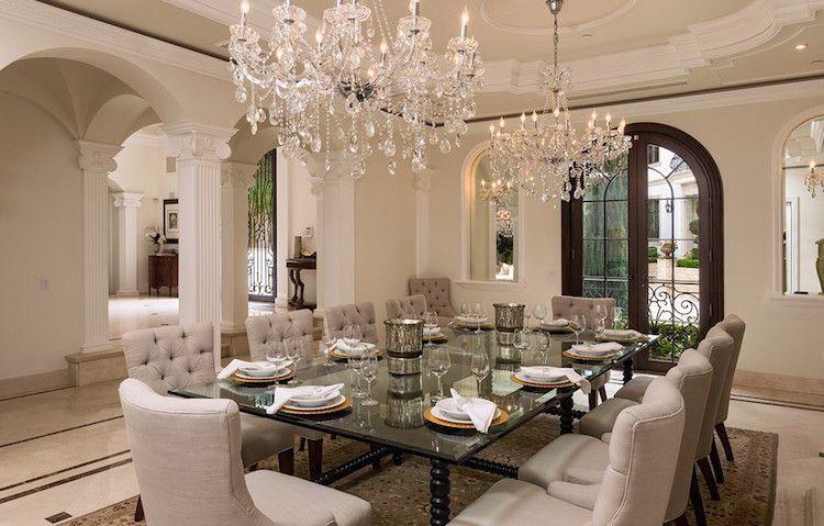 Apartment Kitchen Dining Set