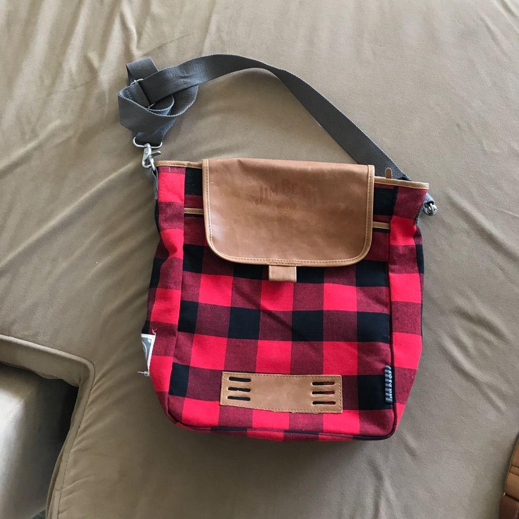 Brand New Jim Beam Bag