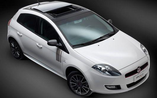 Fiat Bravo Sporting 2012 Acessorios Para Carros Carros Auto