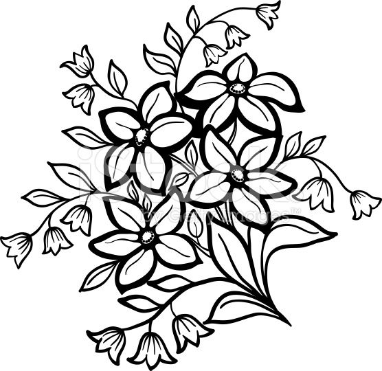 502 Bad Gateway Jasmine Flower Tattoos Flower Pattern Drawing Flower Drawing Design