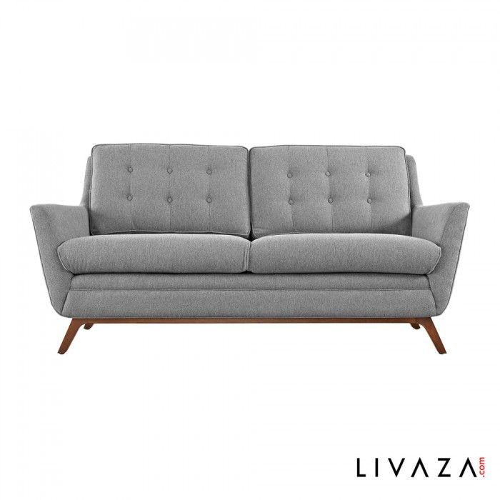 Livaza Indonesia Love Seat Sofa Sofa Upholstery