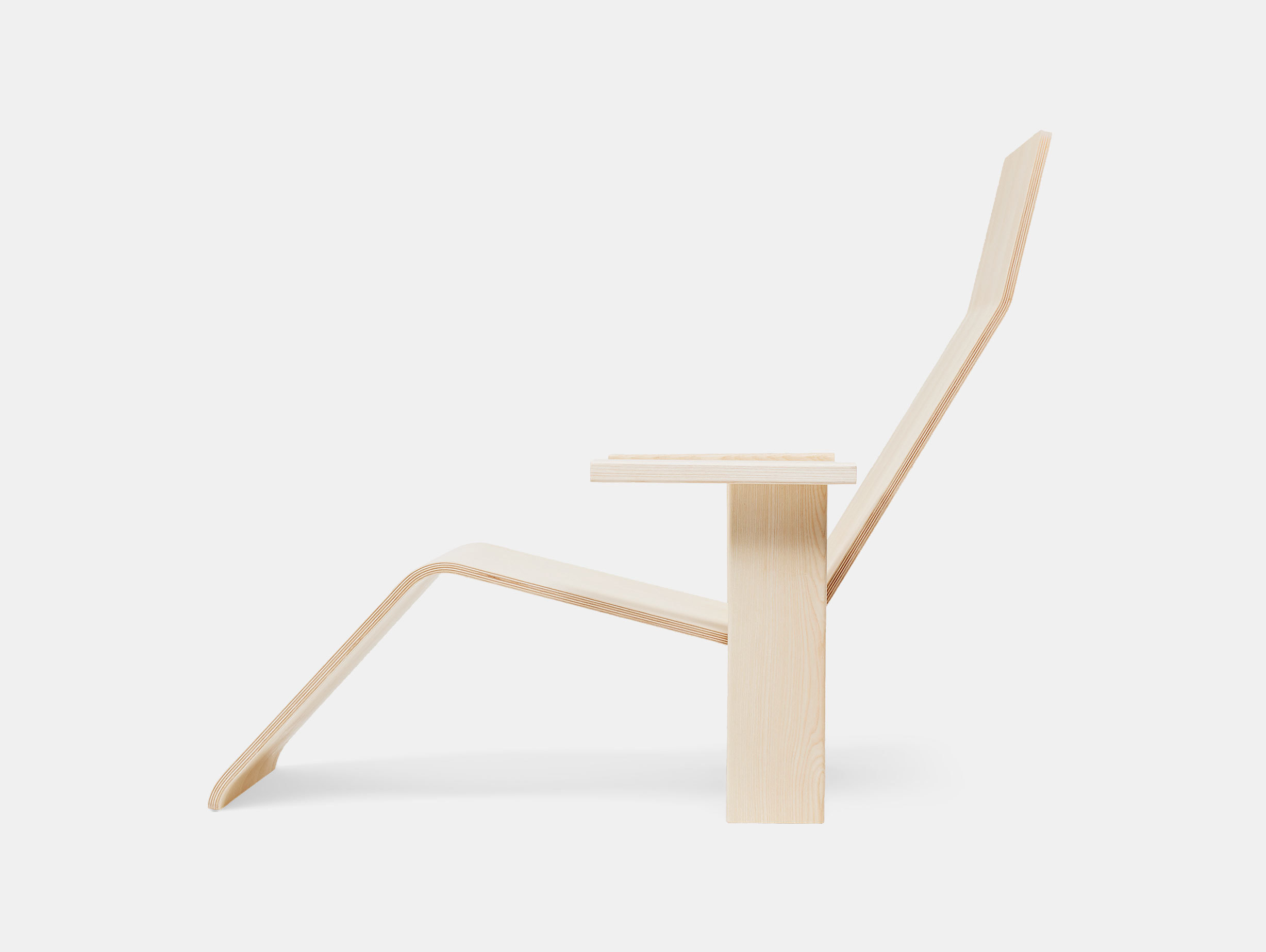 Quindici Chaise Longue Italian Furniture Brands Furniture Collection Wooden Plane
