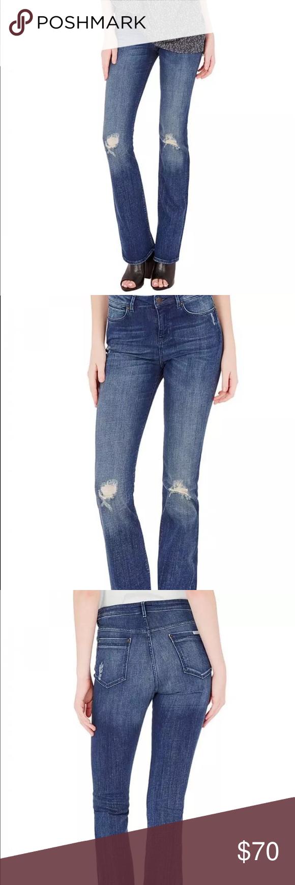 Nwt Sass Bide Mojo Kiko Jeans Hi Rise 26 Clothes Design Distressed Jeans Fashion Design