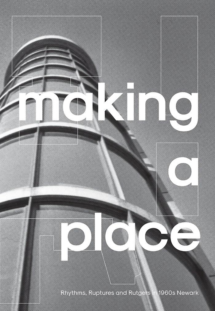Newark Rhythms Newark Communication Art Typography Brochure
