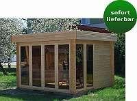 Heimwerken Garten Willhaben At Flachdach Gartenhaus Gartenhaus Haus