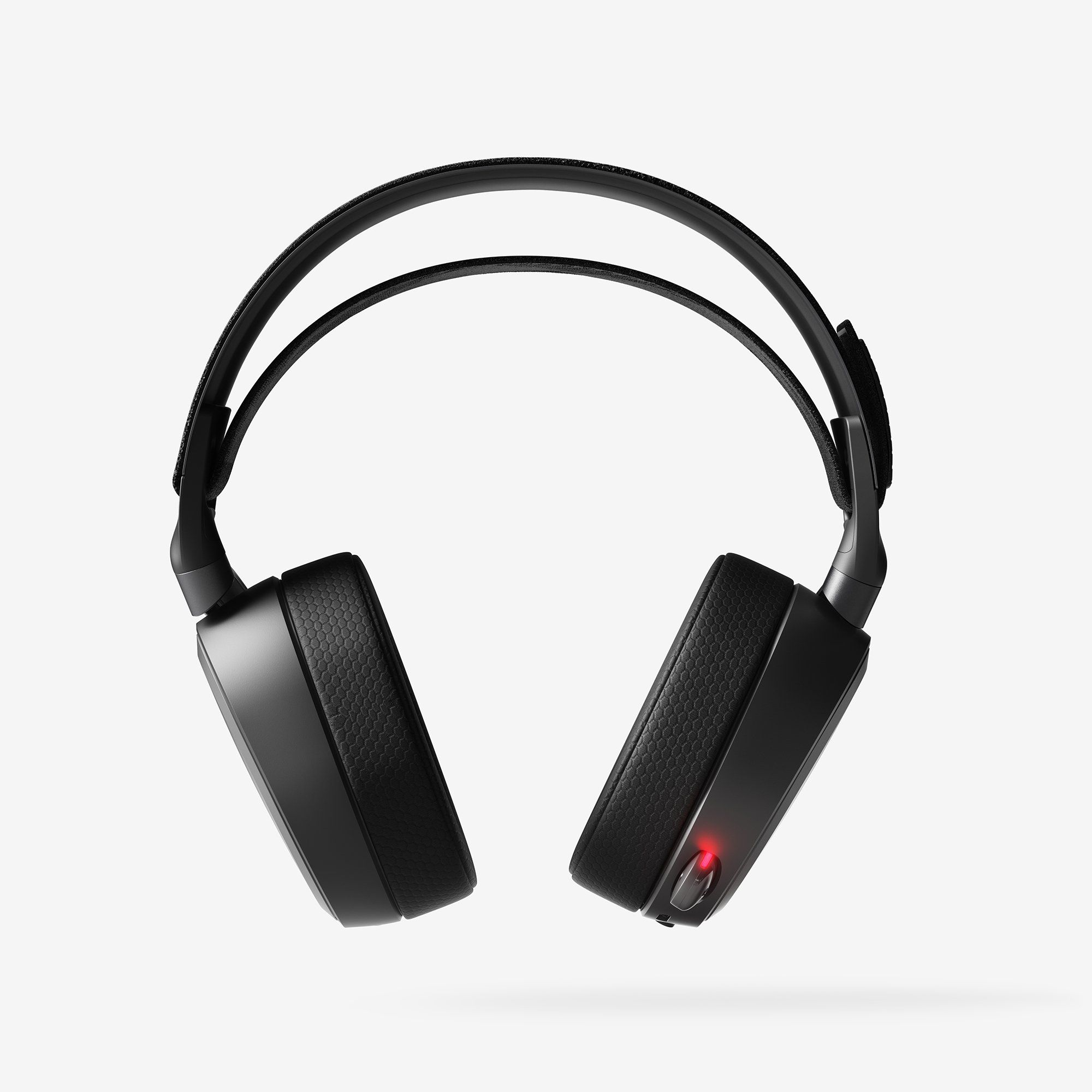 Steelseries Arctis Pro Wireless Gaming Headset Lossless High Fidelity Wireless Bluetooth For Ps4 And Pc Wireless Gaming Headset Steelseries Gaming Headset