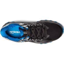 Photo of Saucony Peregrine Ice shoes men gray 45.0 Saucony