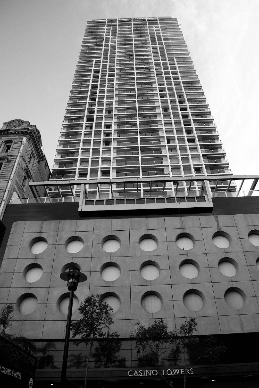 Crown Towers Brisbane