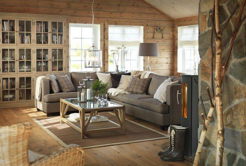 How to make a cozy warm interior   Off Some Design   ideas ...