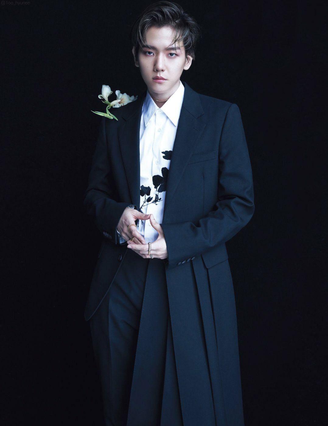 15oo hyunee   Selebritas, Exo, Baekhyun