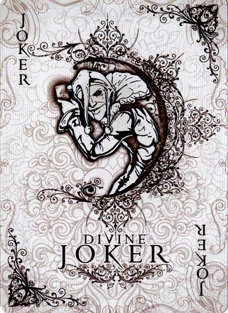Tatuaggi joker con carte e dating