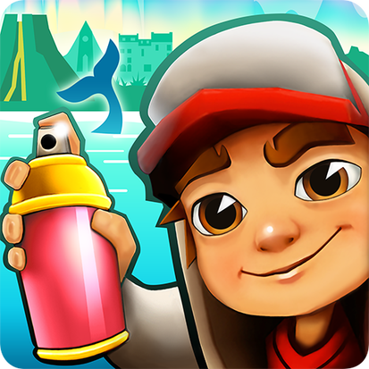 Subway Surfers 1 59 1 Modded Iceland Unlimited Apk | agario