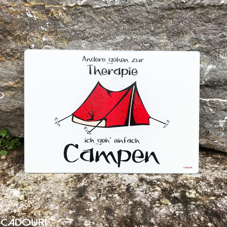 Fruhstucksbrettchen Campen Gehen Camping Fruhstucksbrettchen