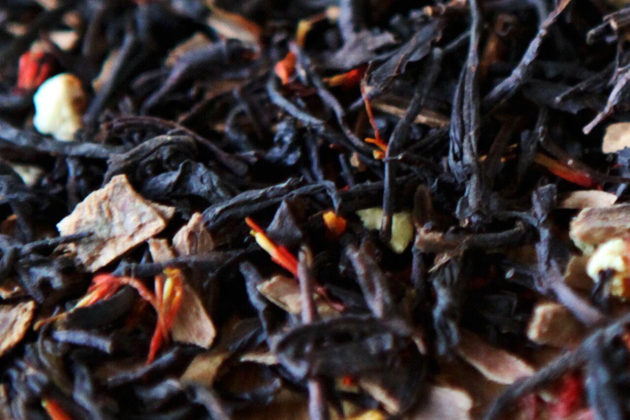 Cinnamon Dolce Organic, buy organic teas online.