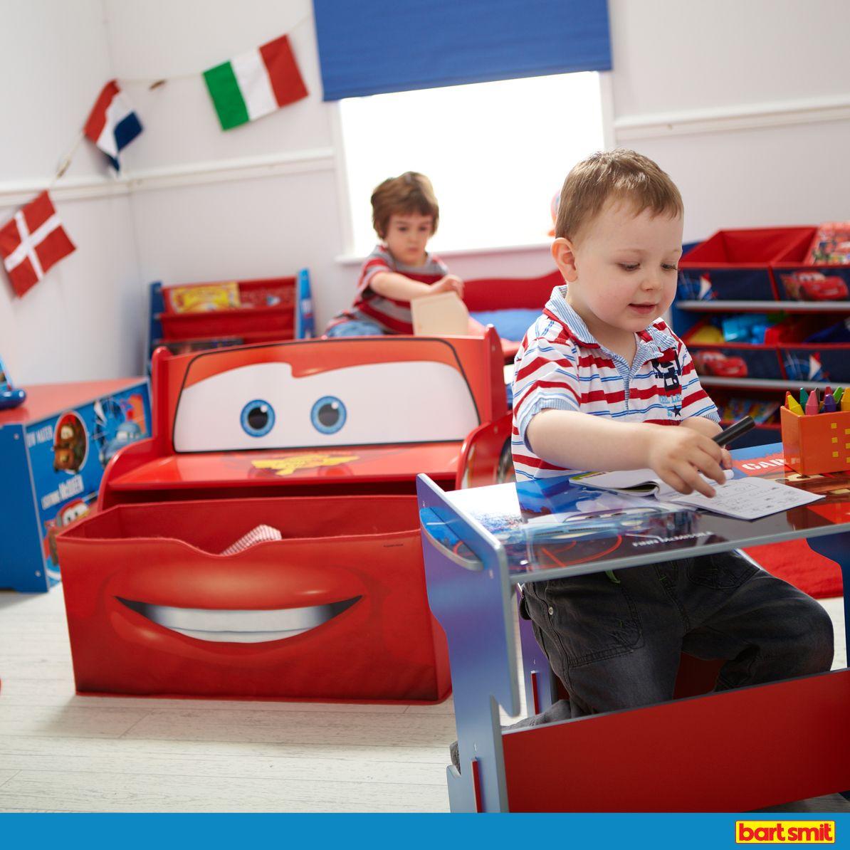 Disney Cars Slaapkamer | Voor de kinderkamer! | Pinterest