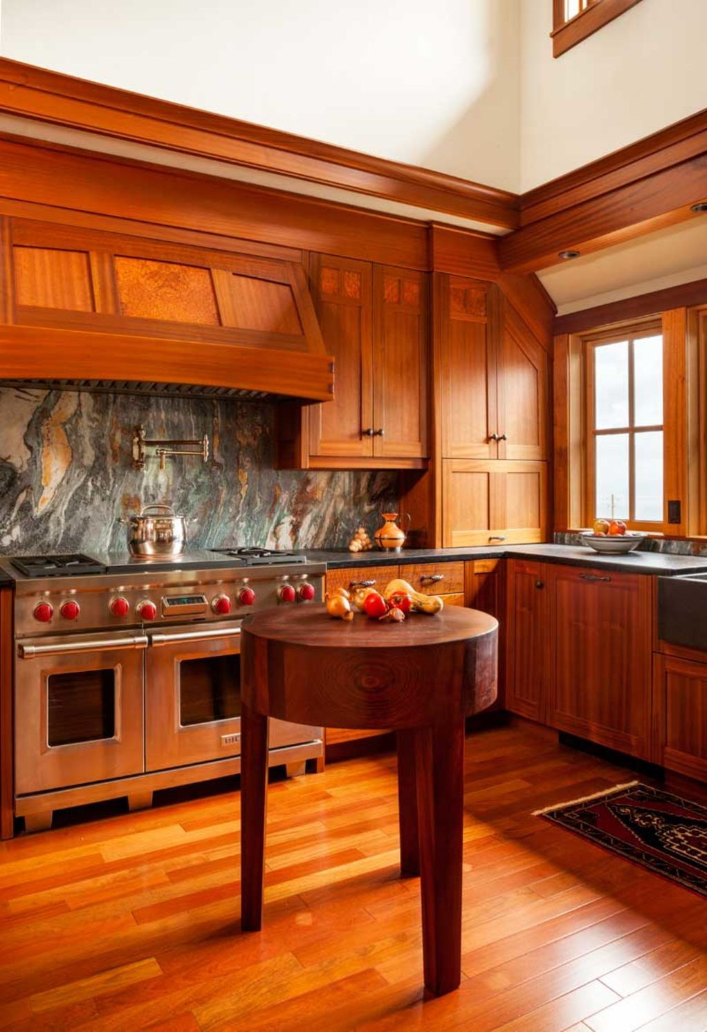An Arts Crafts Woodworker S House Kitchen Upgrade