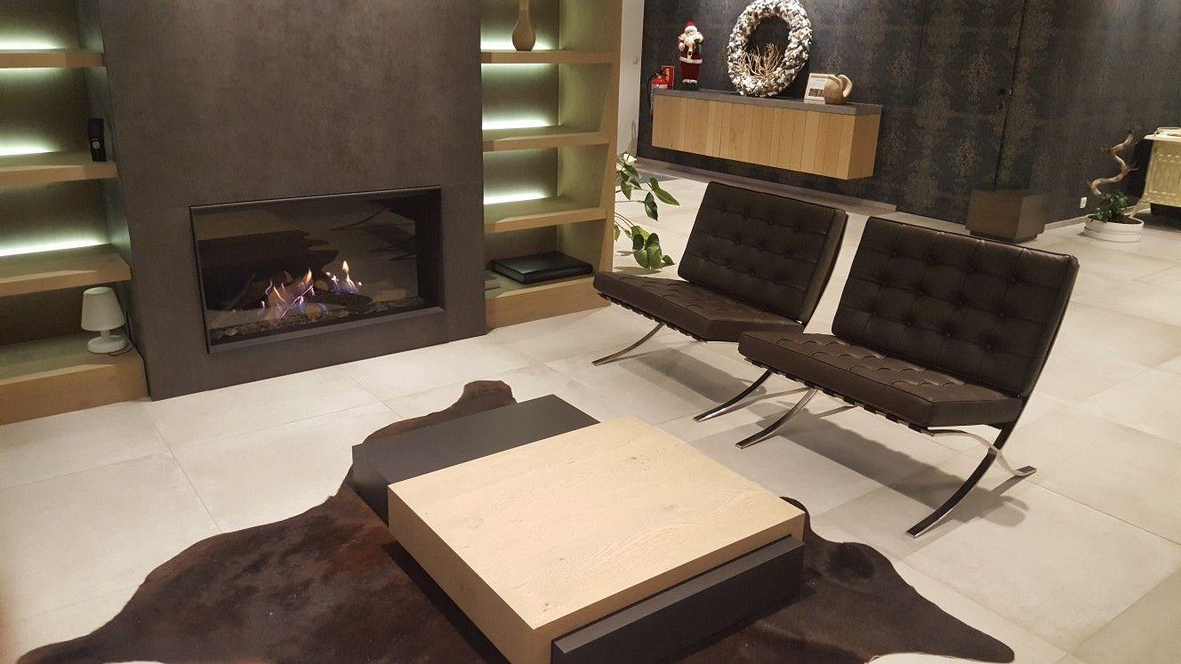Stunning Interieur Maasmechelen Contemporary - Huis & Interieur ...