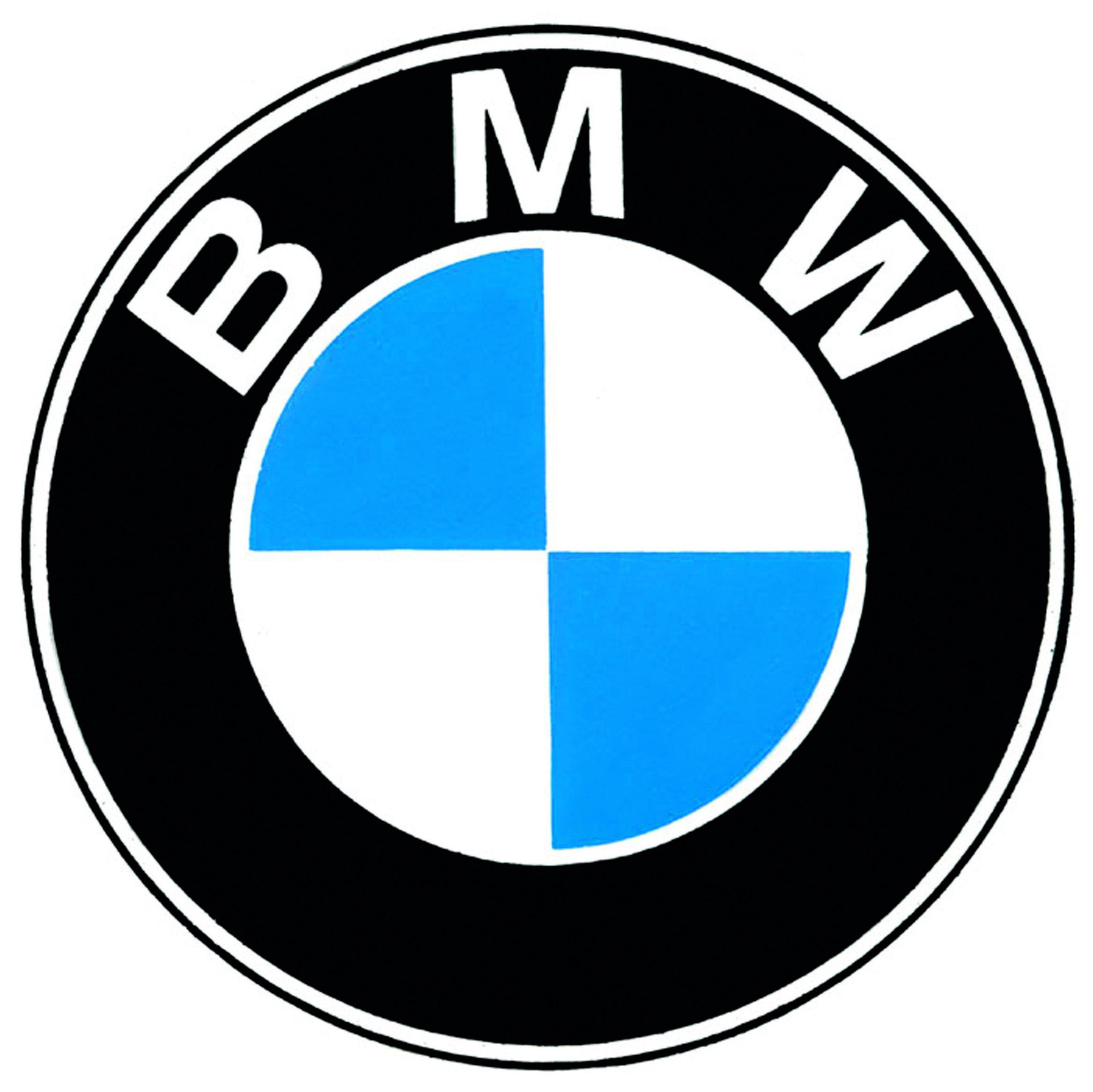 bmw logo hd wallpapers