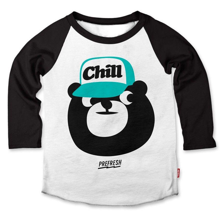What A Bear Perfect Boy S Shirt