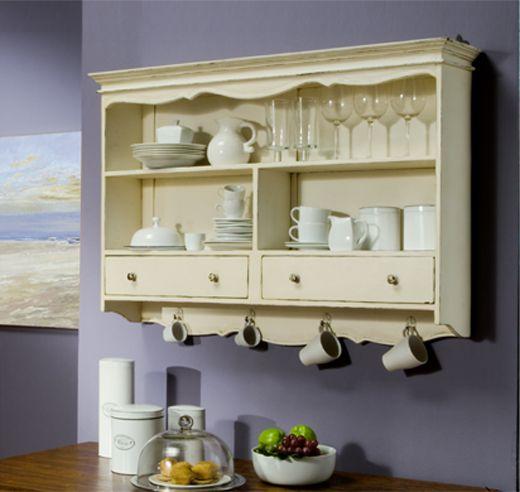 Estanter a de colgar muebles pinterest estanter as - Vitrinas para colgar ...