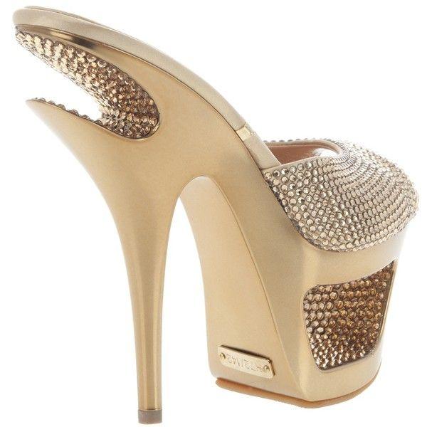 gianmarco lorenzi collector rhinestone platform sandal 1 507 rh za pinterest com