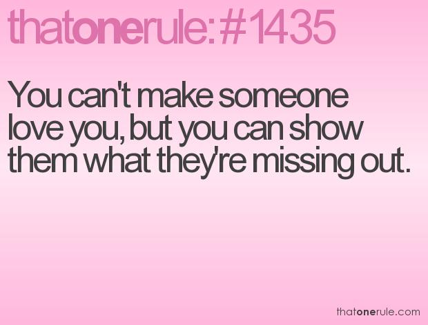 how do u show someone you love them
