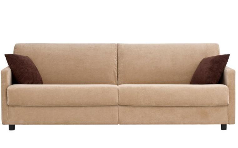 Sof cama de alta calidad y dise o actual con brazo muy for Sofas alta calidad