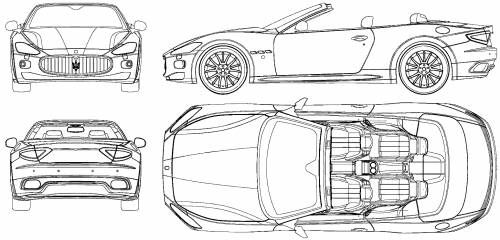 Blueprints For Every Imaginable Car With Images Blueprints