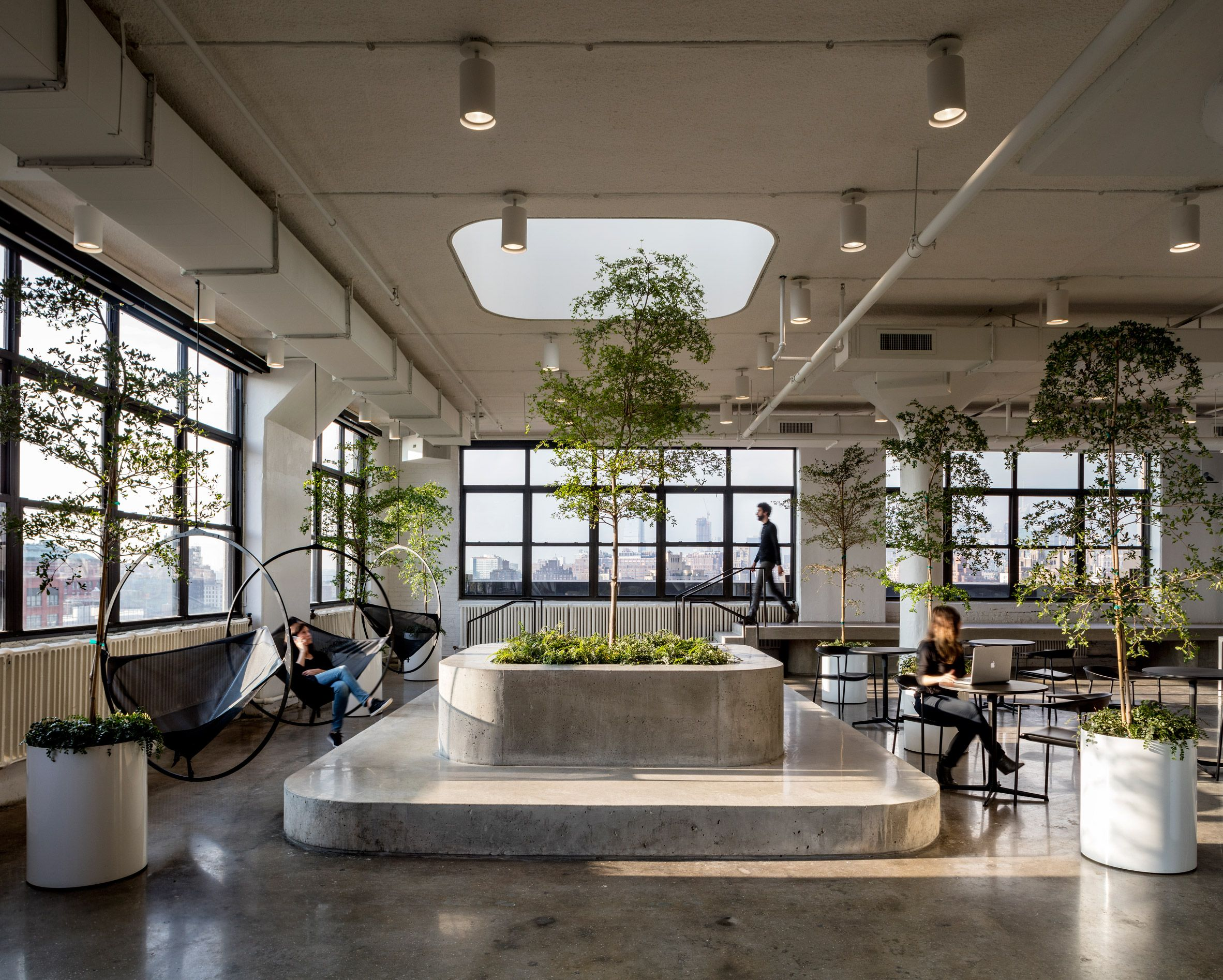 Squarespace offices by A I fices Pinterest