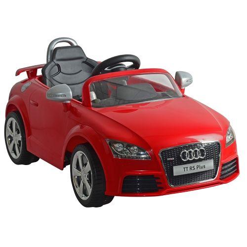 V Audi TT RS In Red You Choose Pinterest Buy Toys And Toy - Audi 6v car