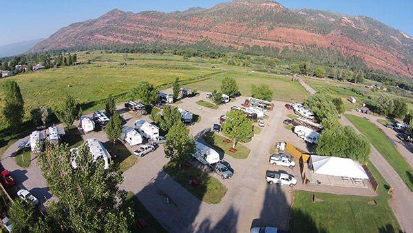 Durango Co Rv Parks Camping Colorado Colorado Adventures