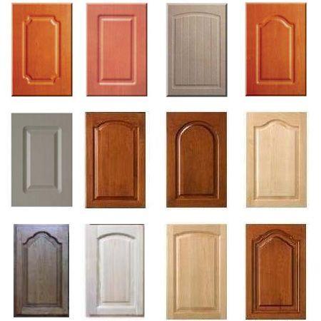 Home Dzine Home Diy Make Decorative Cabinet Doors For Kitchen