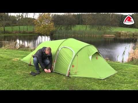zelte goshawk robens travel camping glamping. Black Bedroom Furniture Sets. Home Design Ideas