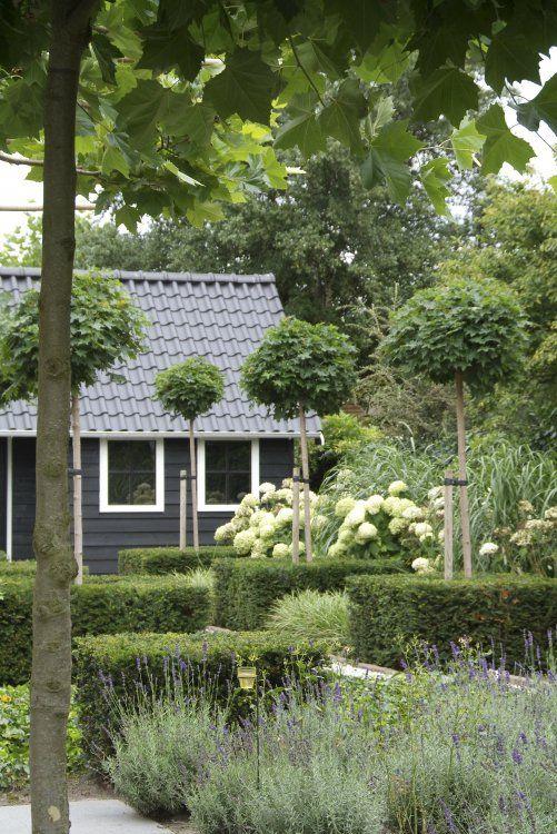 Modern Country Style: Contemporary Country Garden Tour Click through ...