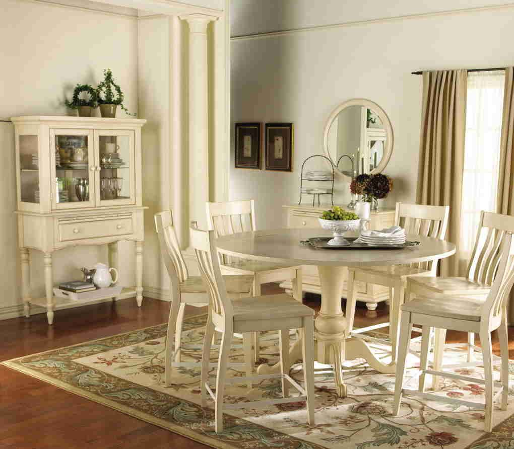 This Dining Set ('Ocean Side') Is From One Of My First