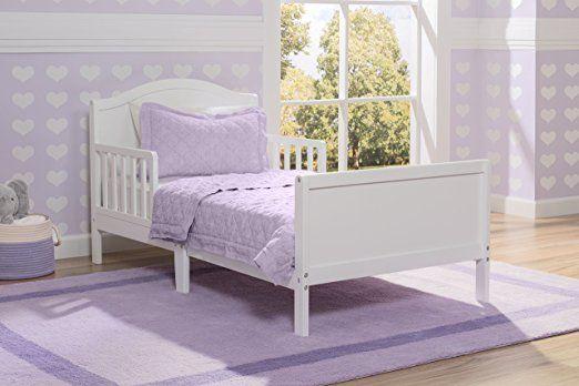 Elegant Fancy toddler Beds