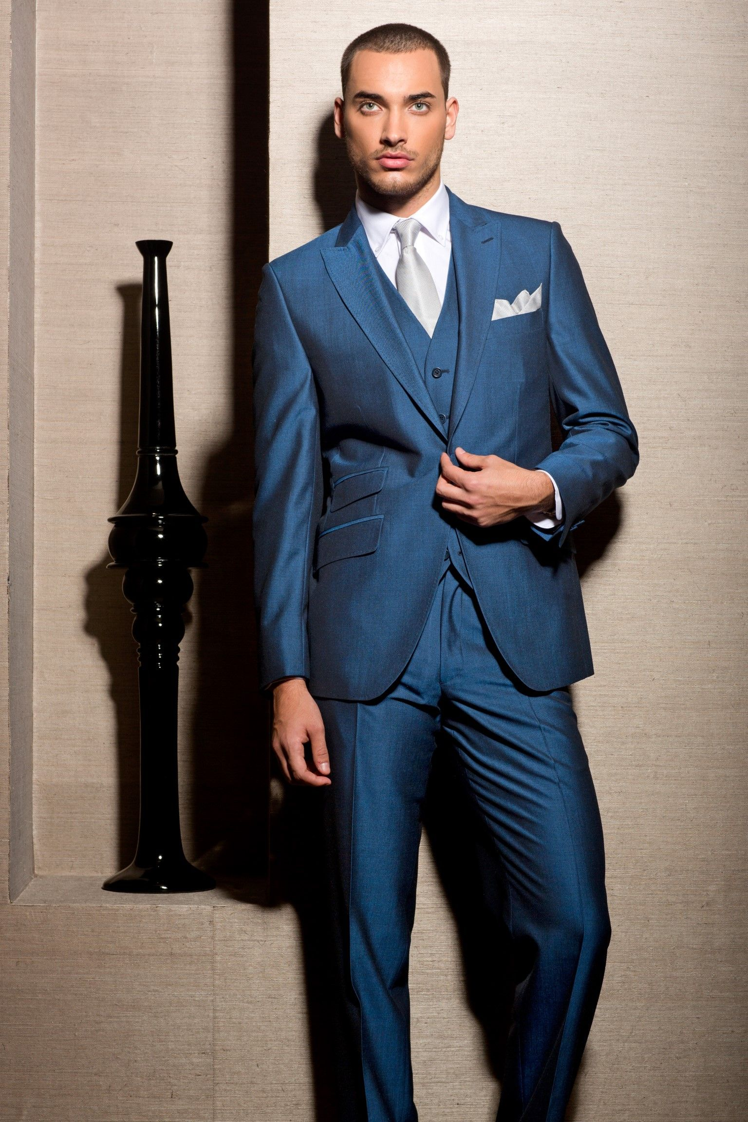 Nice Modern Wedding Suits Adornment - Wedding Dress Ideas - itemver.info