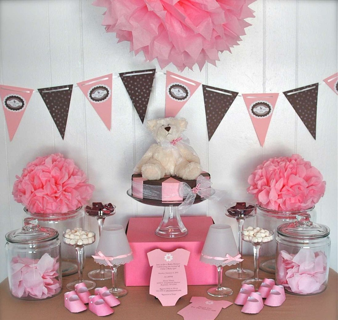 Babyshowerdecorations Baby Shower Ideas News Blogrollcenter