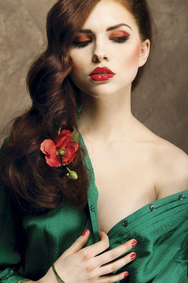 رمزيات بلاك بنات عسل 2013 رمزيات بيبي بنات خقق 2014 منتديا 王晶 美丽鸟 Beautiful Women Photography Red Poppies High Fashion Editorial