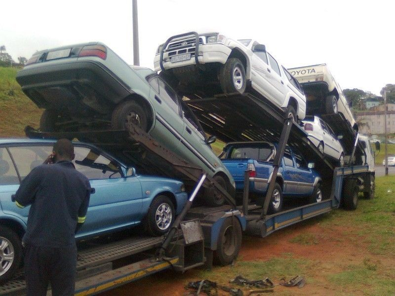 WANTED CARS & BAKKIES !!ALIVE OR DEAD!! = CASH ON THE SPOT ...