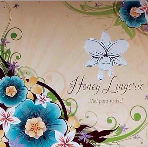 Ropa interior Honey Lingerie | Ropa interior Honey Lingerie ...