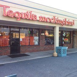 Tequila Mockingbird Ocean City Md The Place For Authentic Mexican Food